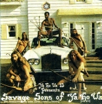 Savage Sons of YaHoWha