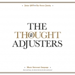 THE THOUGHT ADJUSTERS